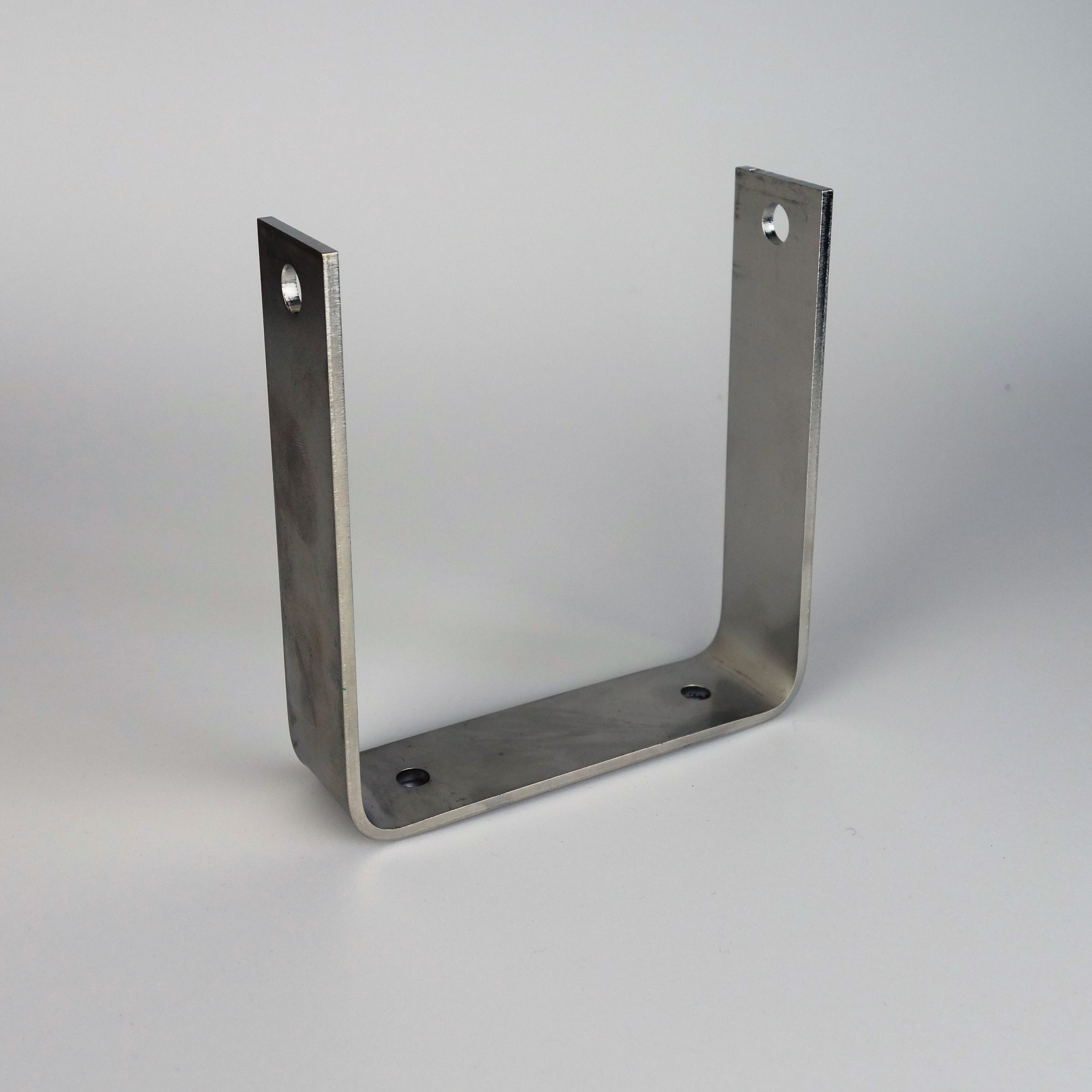 RVS beugel 15cm